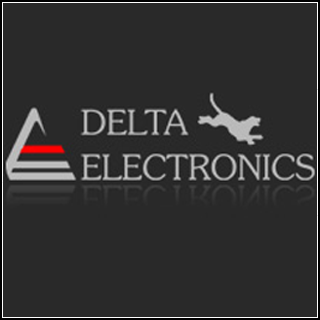 delta electronics for you