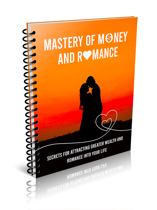mastery of money and romance